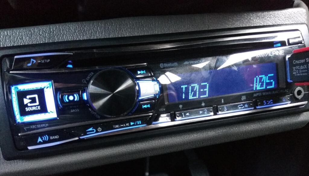 SQ Car Audio: Path to the Audiophile World