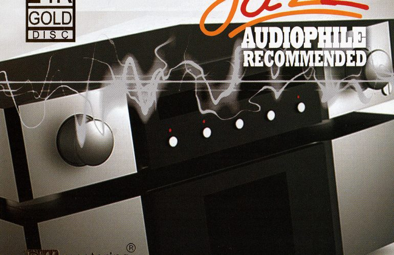 The Best Jazz Audiophile Recommended Vol.1 Album