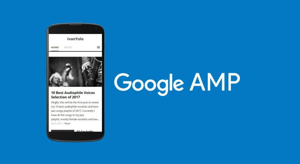 #GoogleAMP: Are You Ready To Get AMPed on Mobile Site?