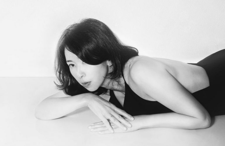 Hikari Aoki Jazz singer