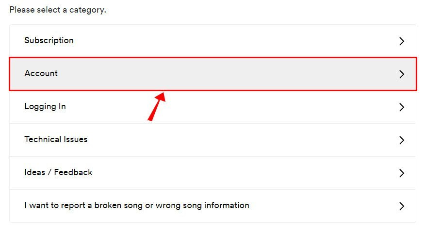 How To Cancel Spotify