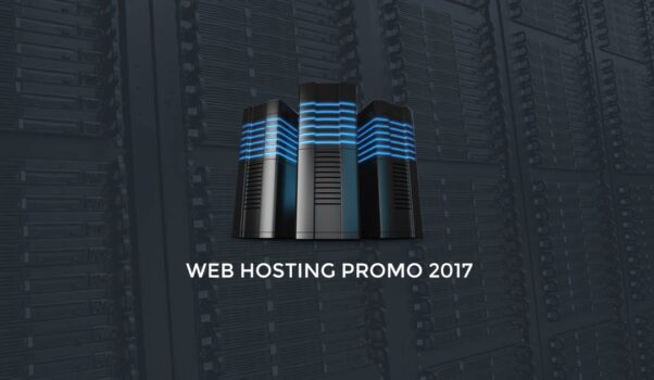 Web Hosting Promotion Code