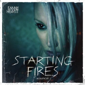 Emma Hewitt Starting Fire Acoustic EP Flac