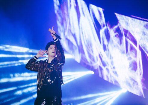Jay Chou Malaysia Concert 2018