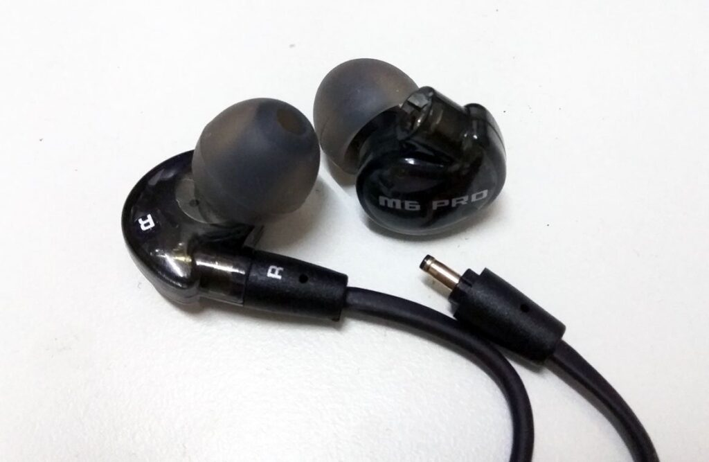 MEE Audio M6 Pro In-Ears Reviews