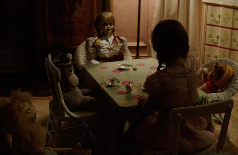 Annabelle 2 Review
