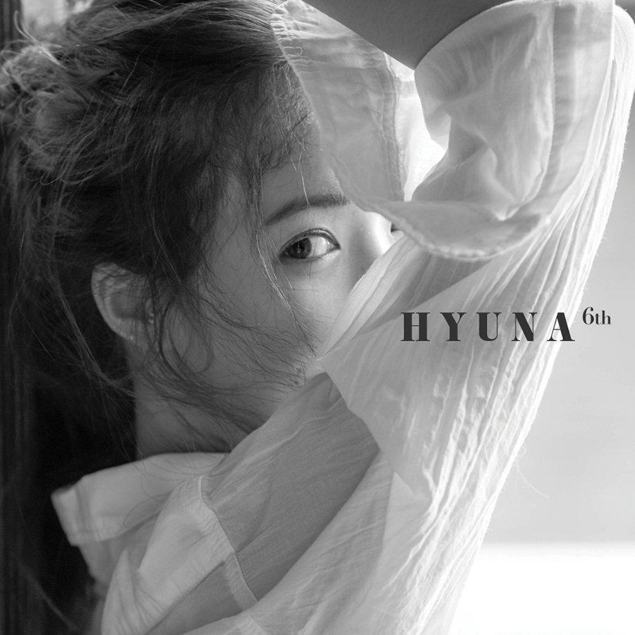 Hyuna Following