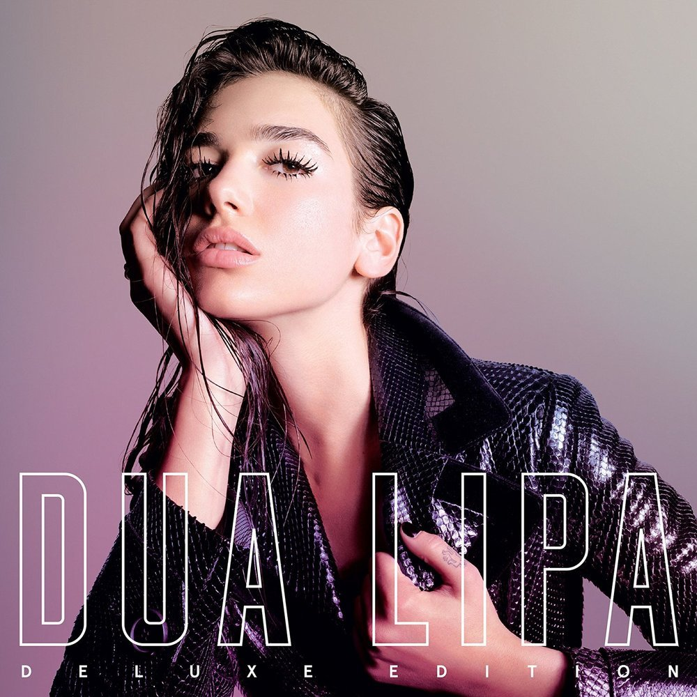 Dua Lipa: Deluxe Album Review