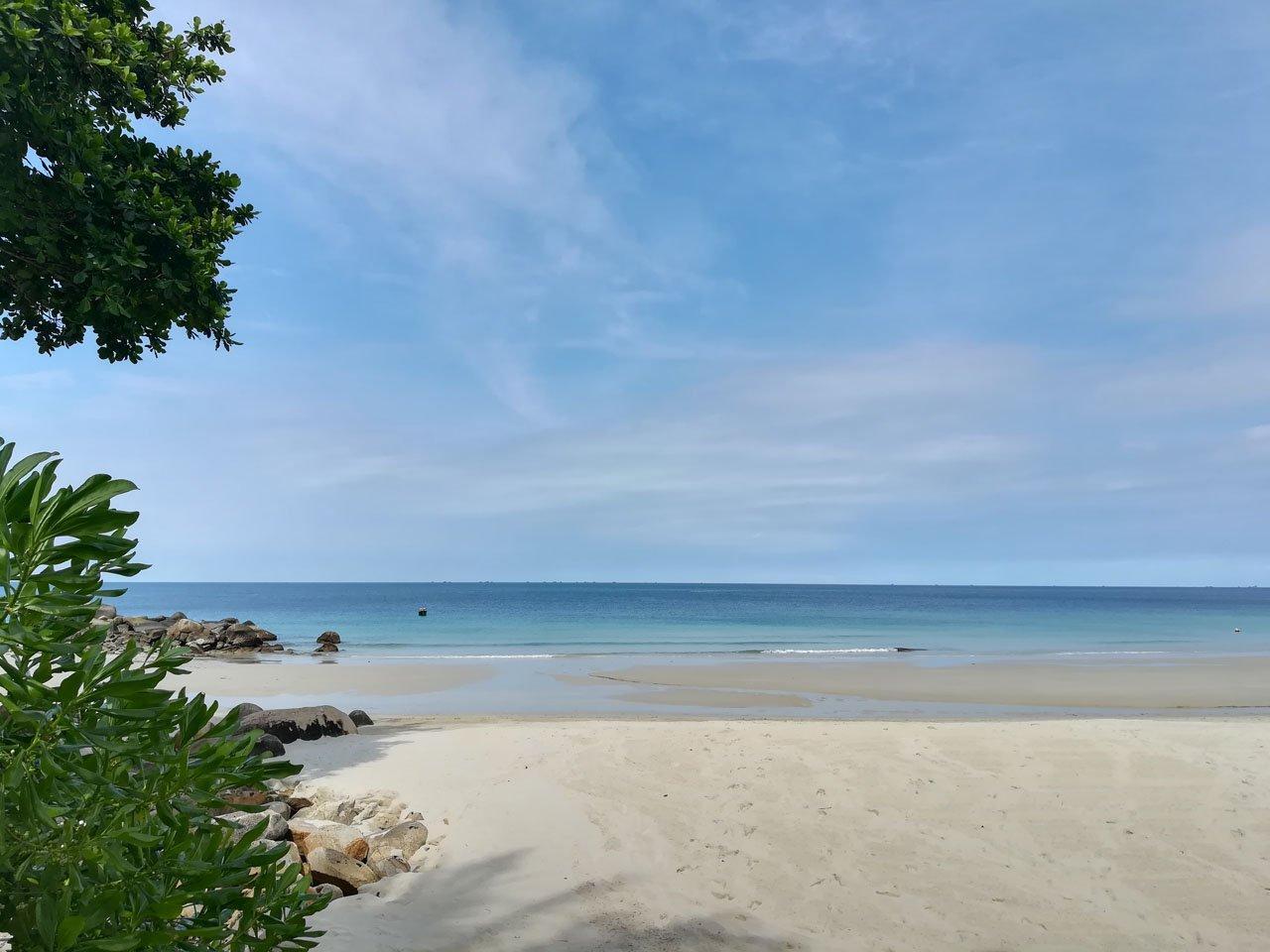 Club Med Bintan Island View