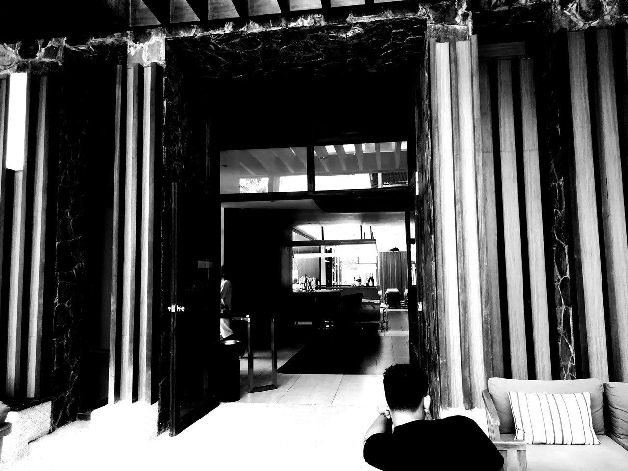 Club Med Bintan Poolside Bar