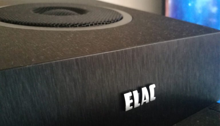 Elact Debut A4 Dolby Atmos Speakers