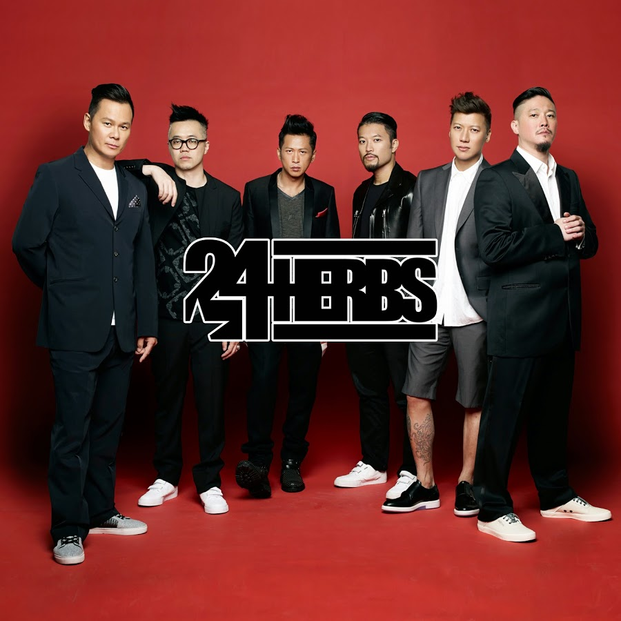 #Throwback: Get Catchy with 24Herbs, Hong Kong Hip Hop Group
