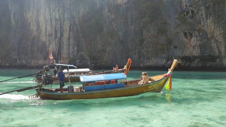 Phi Phi Island, Phuket Holiday