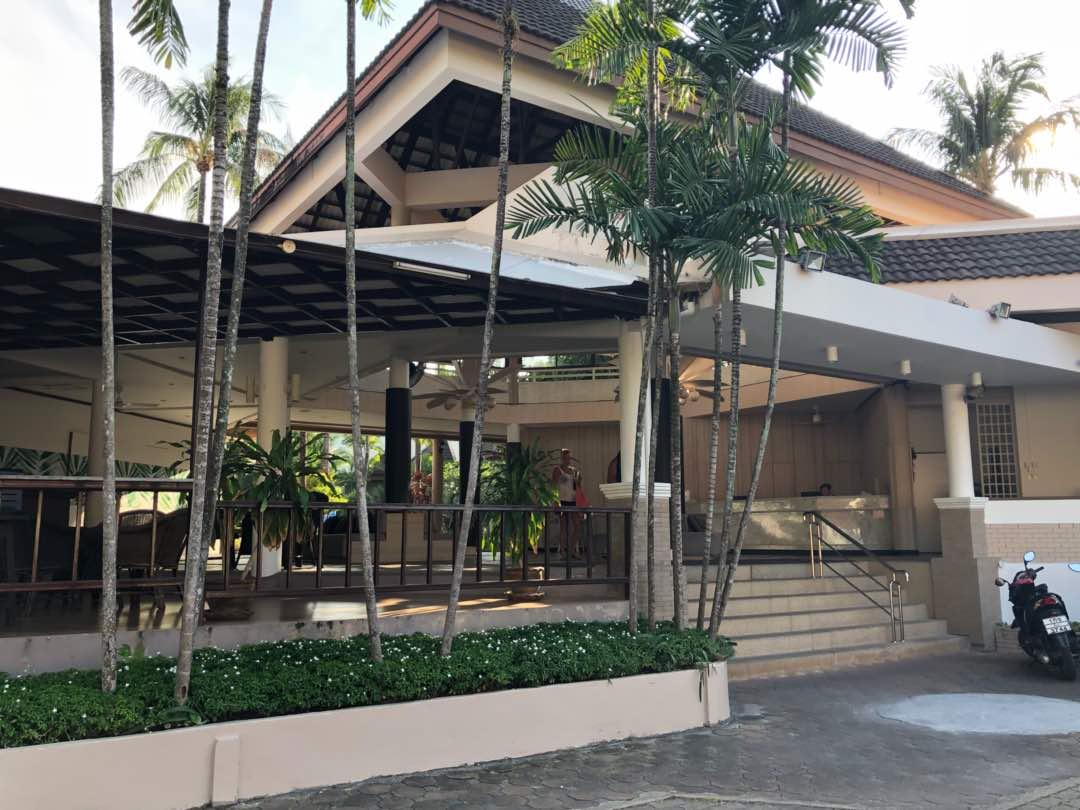 Coconut Village Resort Patong