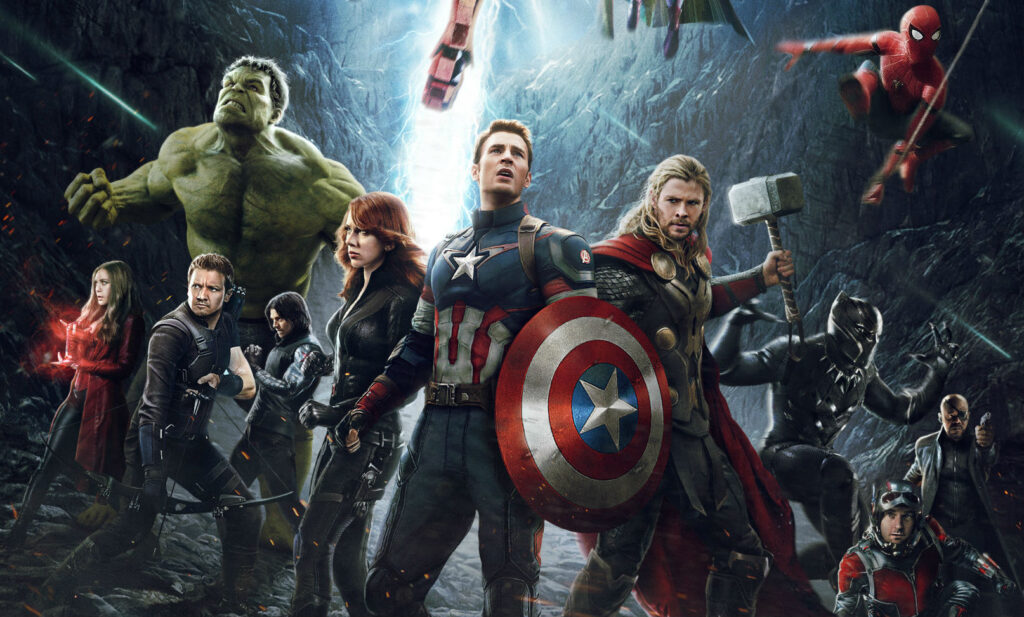 #Spoiler: Avengers: Infinity War Going To Blow Your Mind!