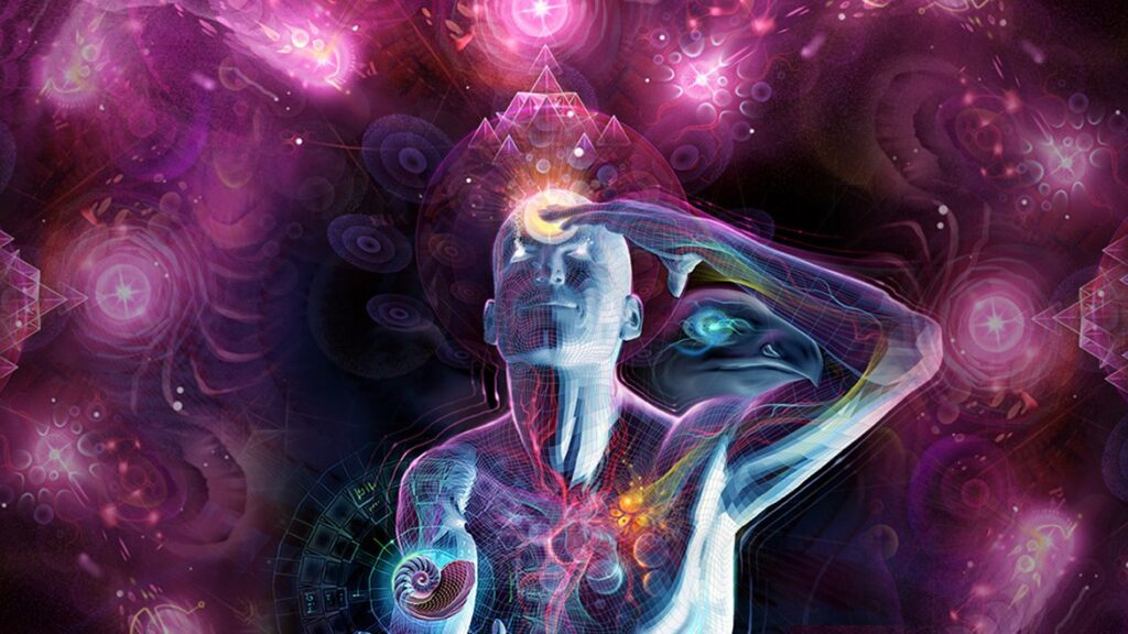 The Kali Third Eye Dream