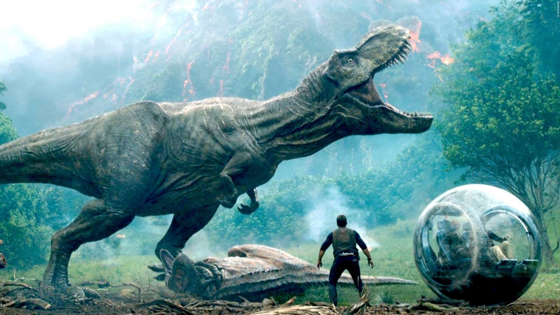 Jurassic World Fallen Kingdom Review: Best JP Movie Ever | IvanYolo