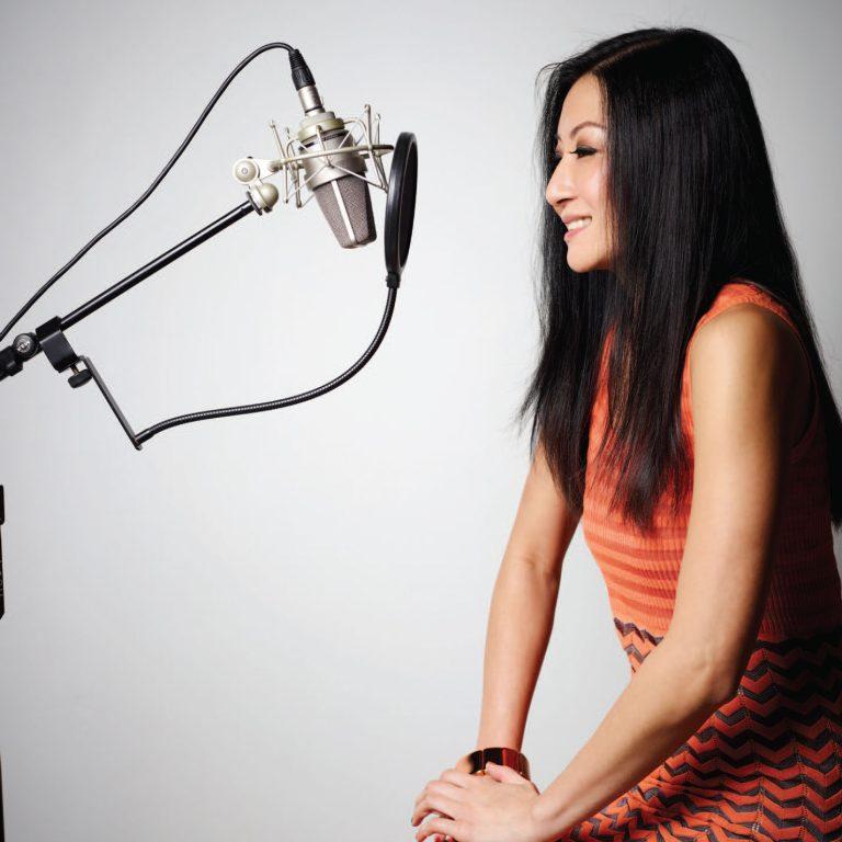 Susan Wong Best Jazz Vocals Album Review