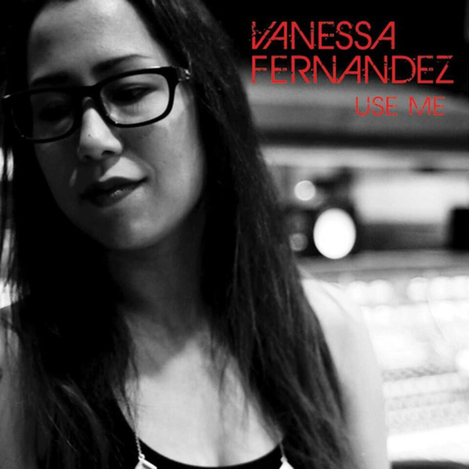 Vanessa Fernandez Use Me Album Review