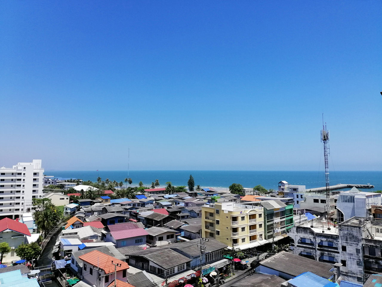 Hua Hin Sea View