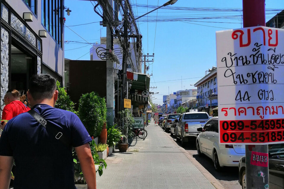 Hua Hin Thailand Chill & Relax Getaway Trip Review Blog