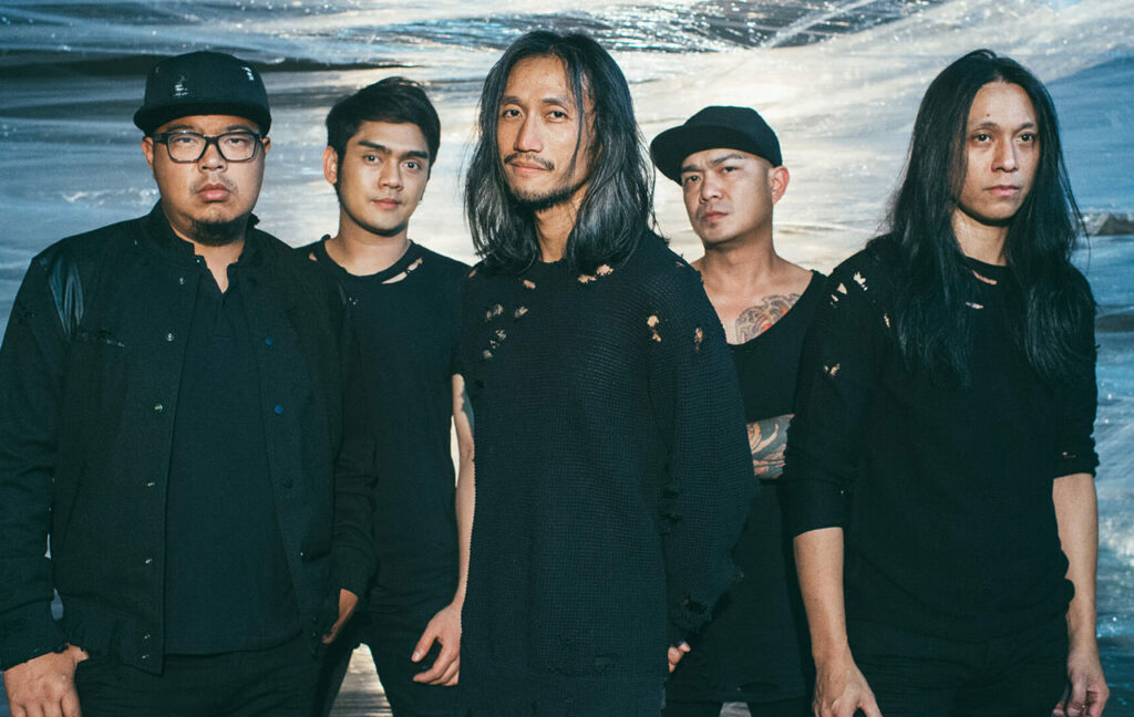 Bodyslam Thai Rock Band