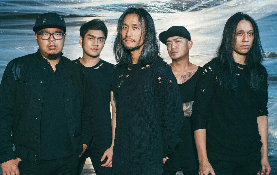 Bodyslam Thai Rock Band