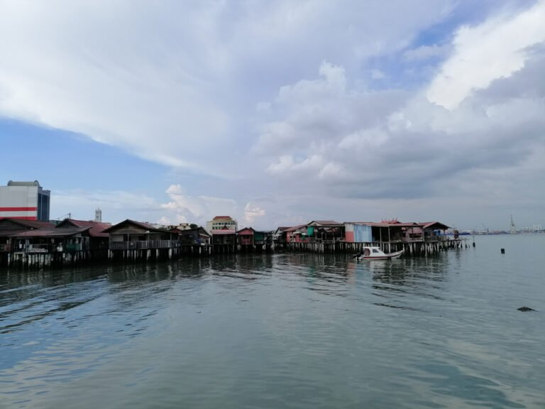Penang Road Trip