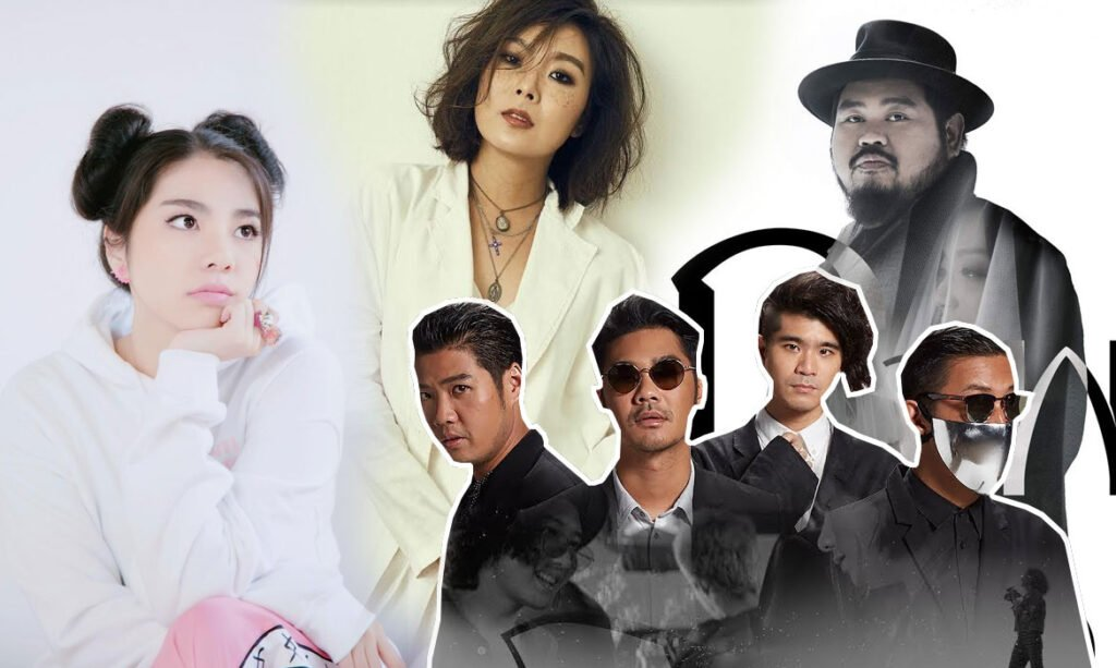 Best Thai Songs 2019 Playlist
