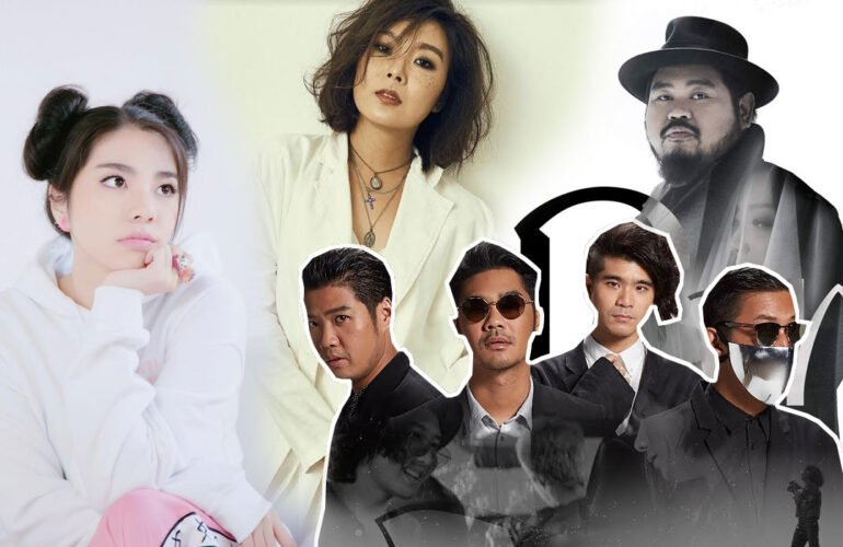 Top Thai Songs 2019