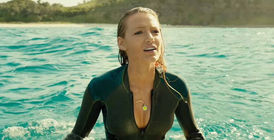 The Shallows Netflix