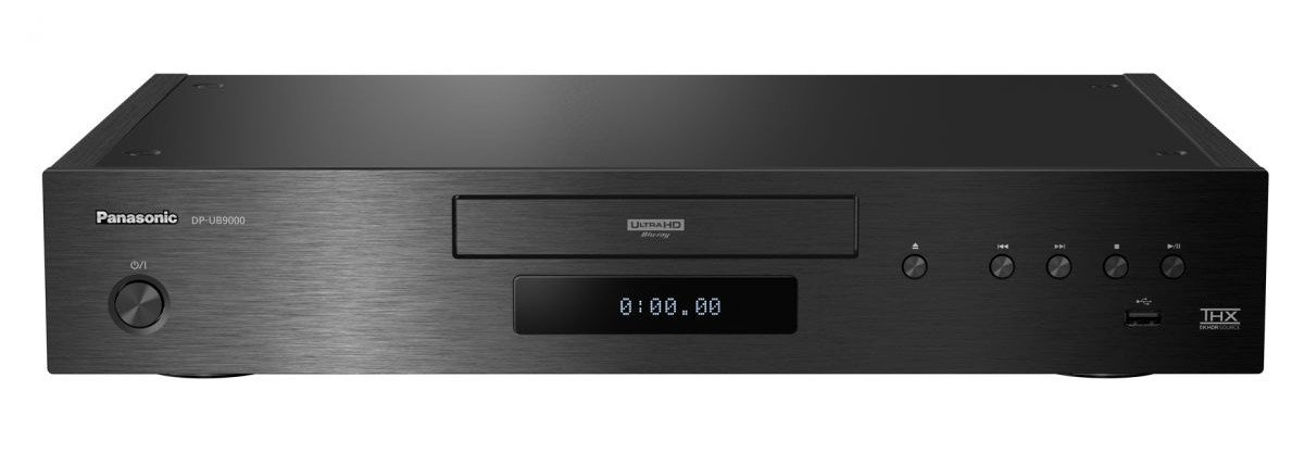 4K Blu-ray Player - Home Theatre Guide