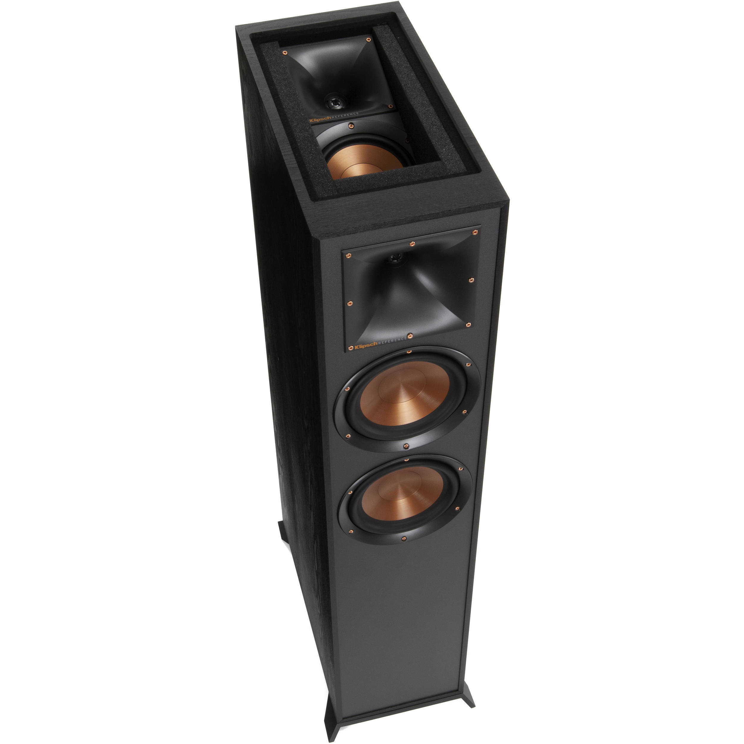 Dolby Atmos Floorstanding Speakers - Home Cinema Setup
