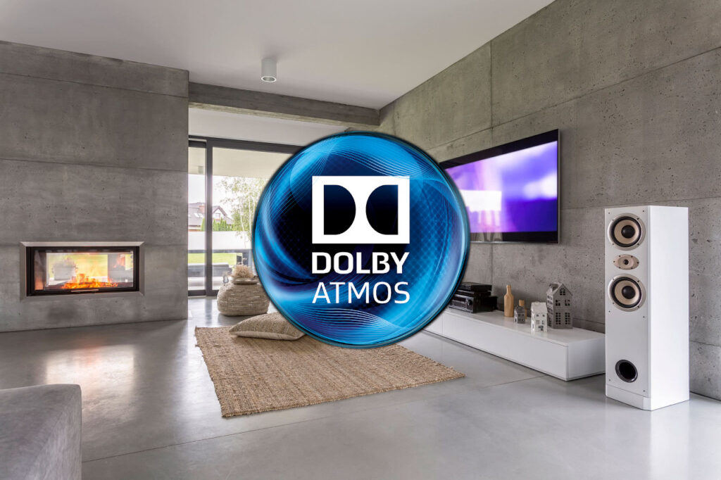 How To Build A Dolby Atmos Home Cinema