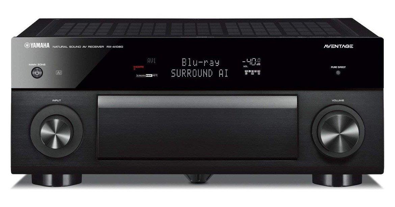 Yamaha Aventage RX-A1080 AV Receiver