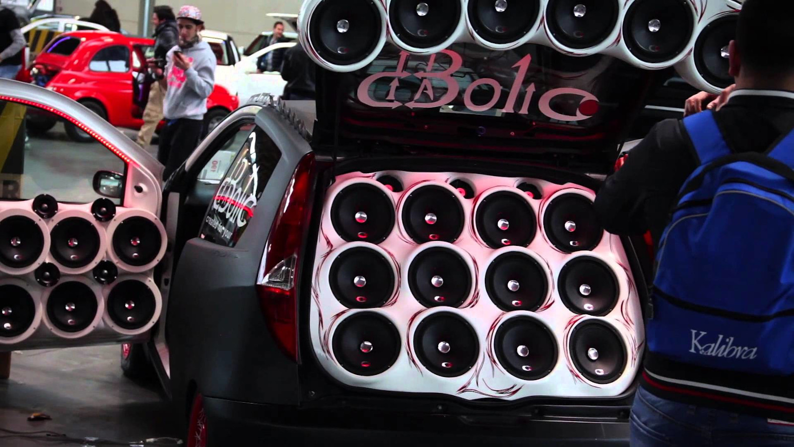 Best Car Audio Competition Songs