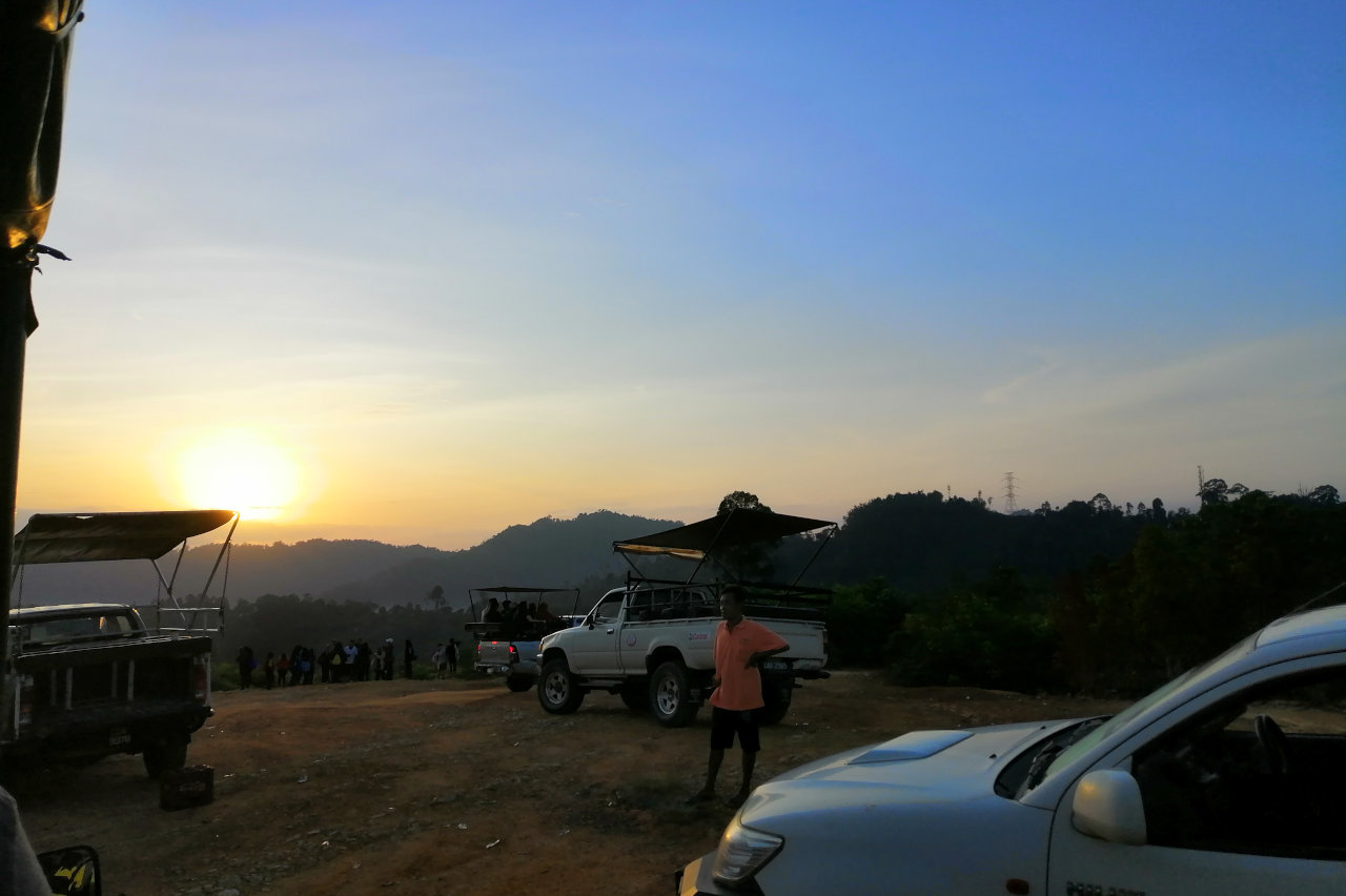 Sunrise Bukit Panorama