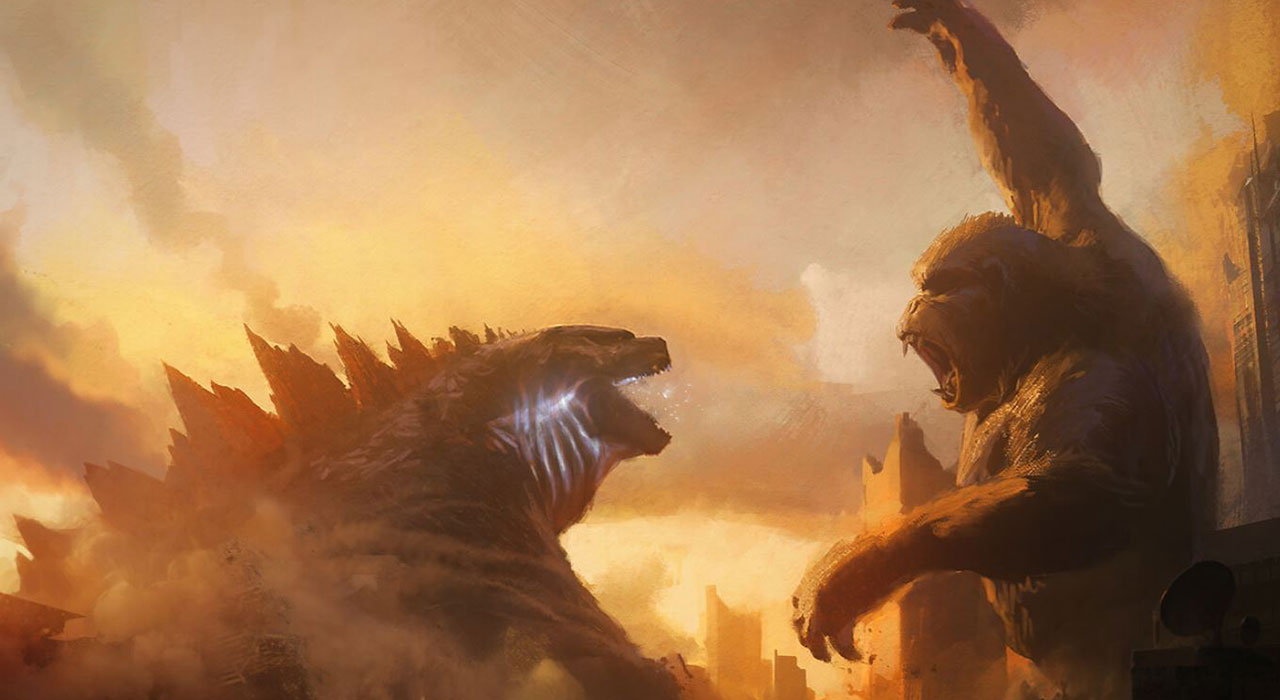 Godzilla vs Kong Release Date November 20, 2020
