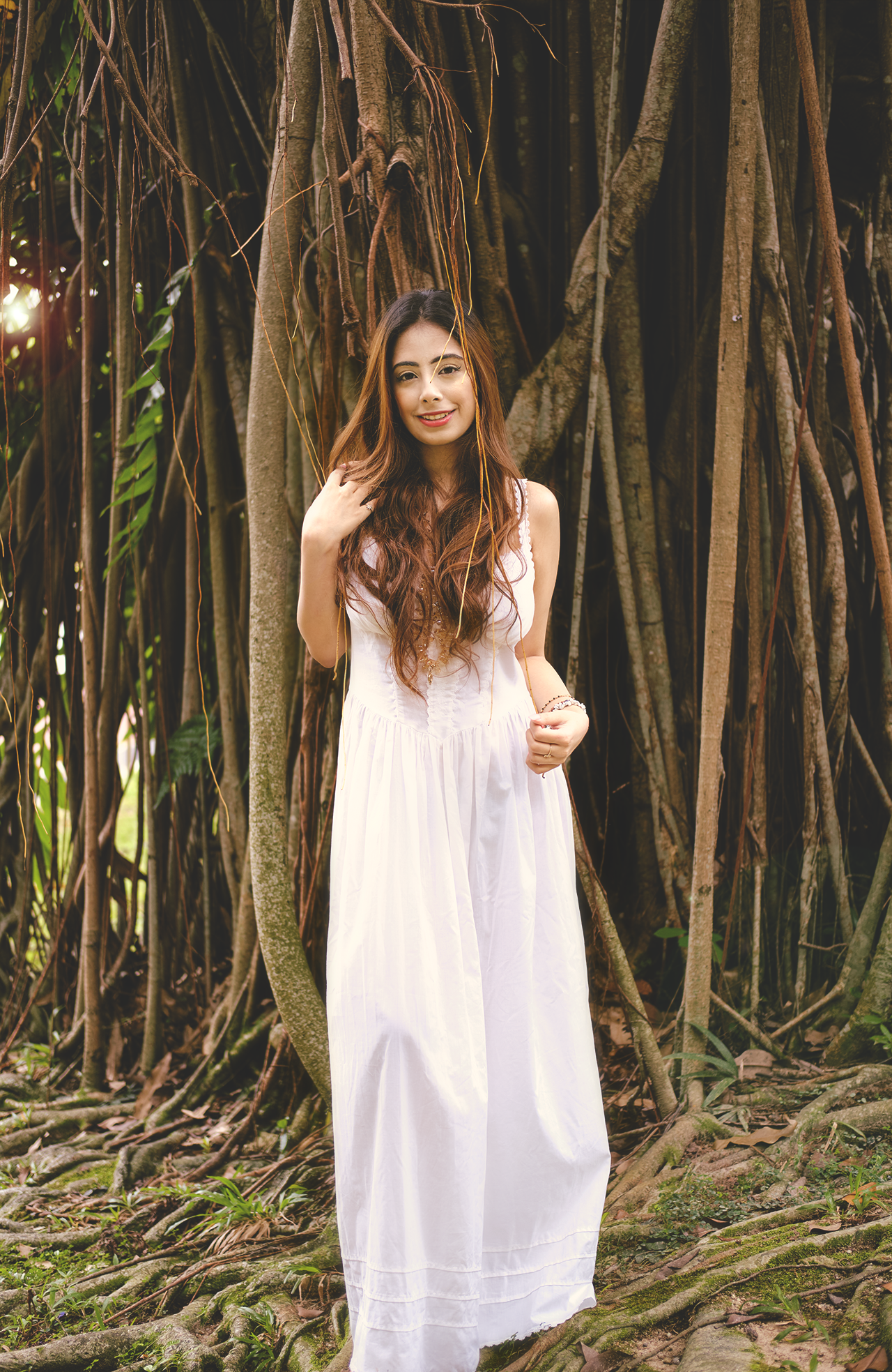 KL Outdoor Photoshoot - Enchanted Theme