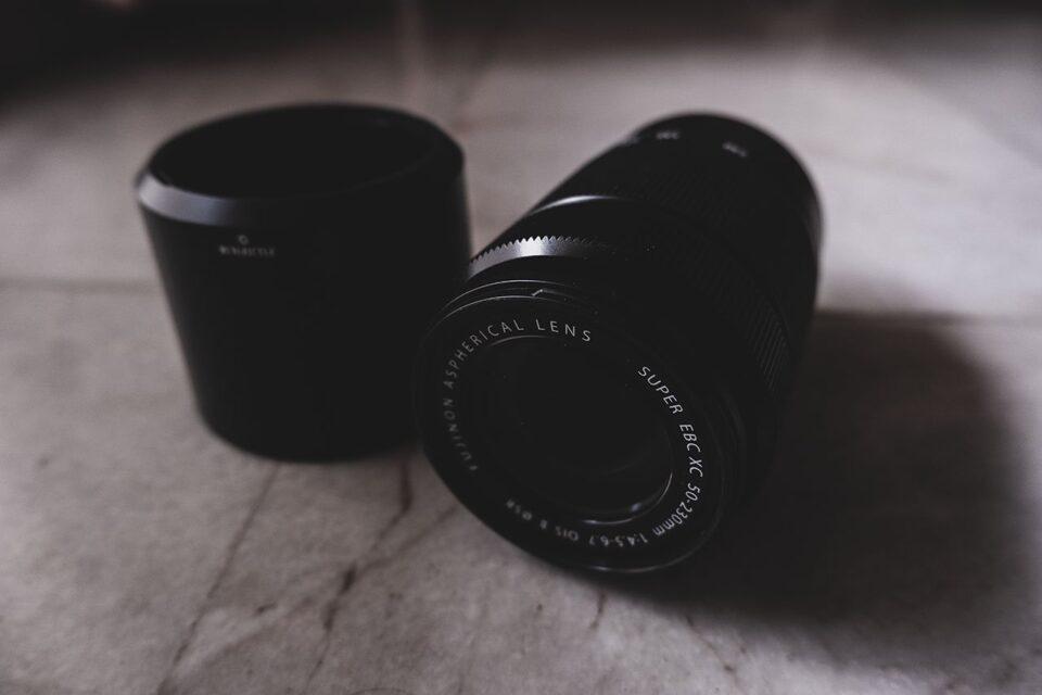 Fujifilm Telephoto Zoom Lens Review