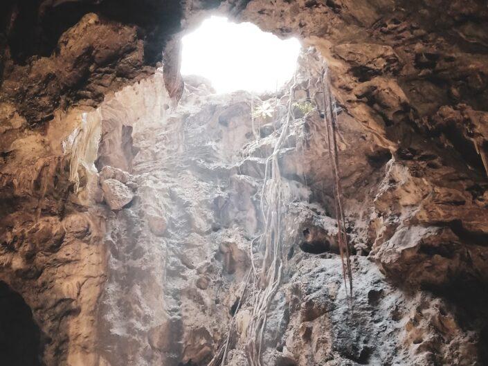 Hua Hin Cave Temple Thailand