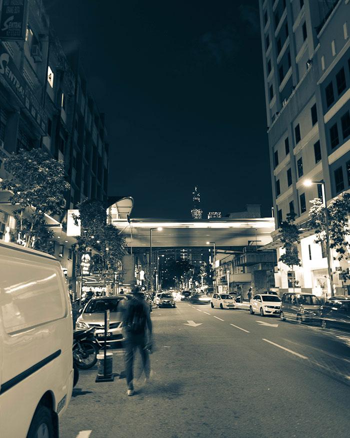 Travel Street Photographer KL 2020