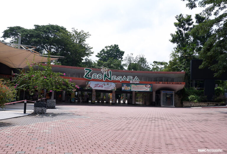 Zoo Negara - Malaysia National Zoo