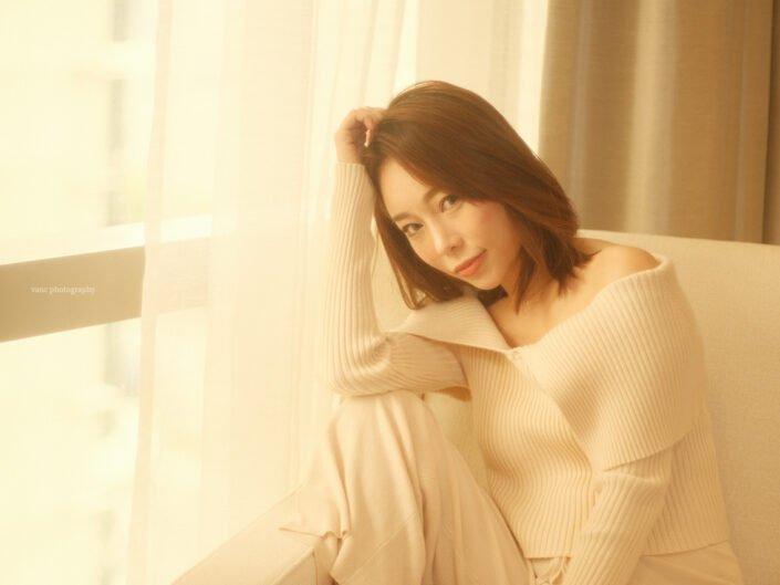 Asahi Pentax Dreamy Portraits