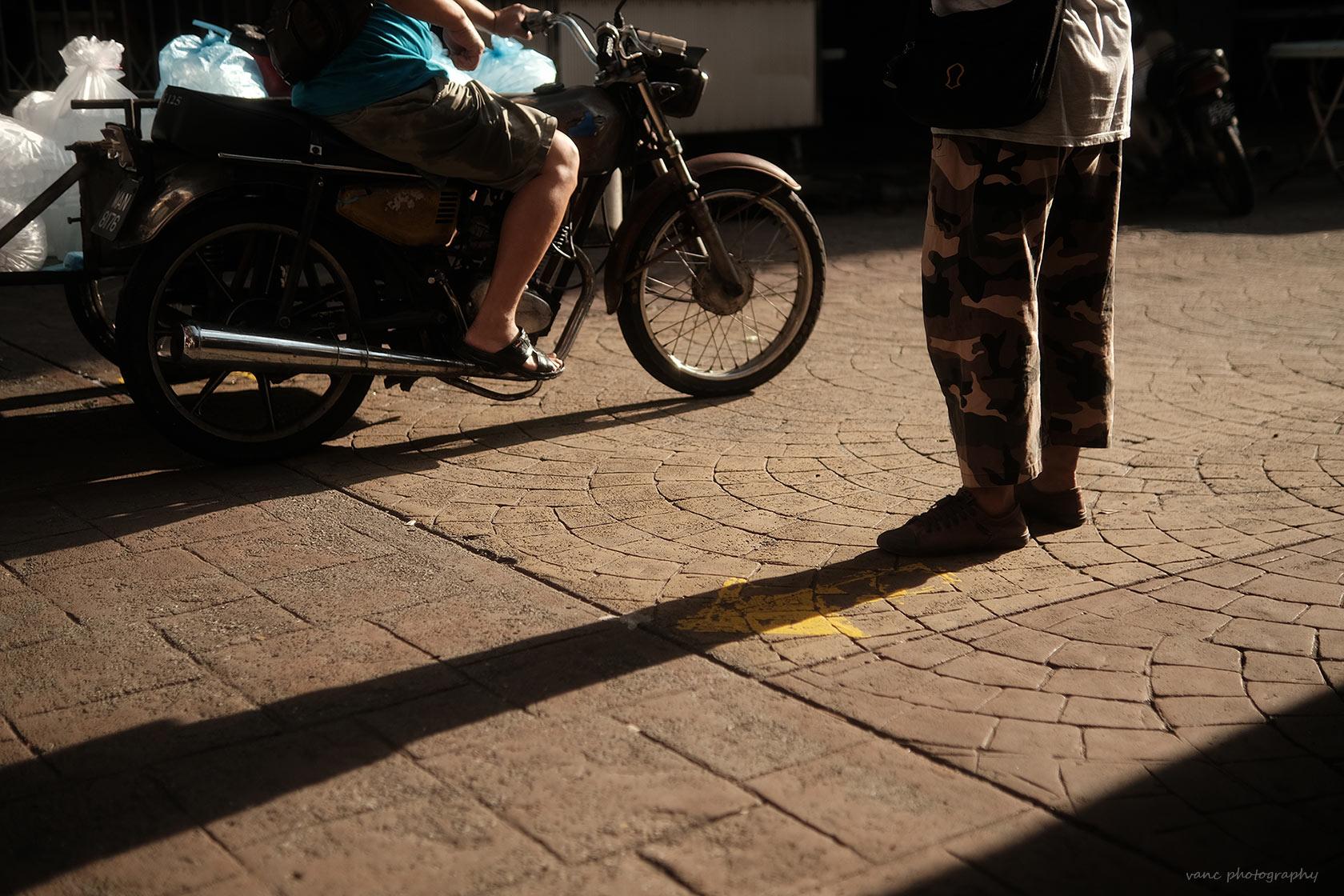 chinatown street photography