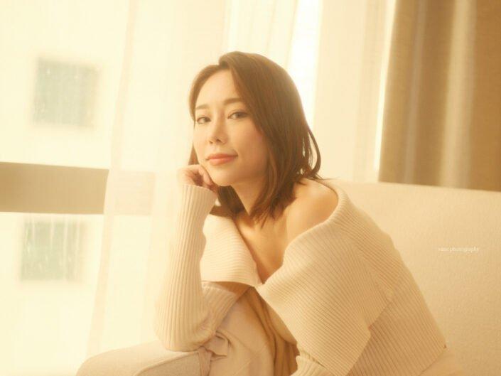 SMC Takumar Dreamy Portraits - Nikki