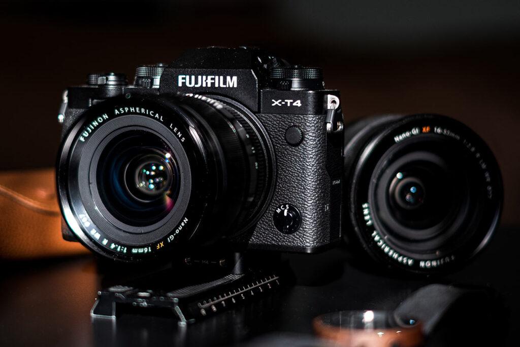 Fujifilm X-T4 Best Camera Features
