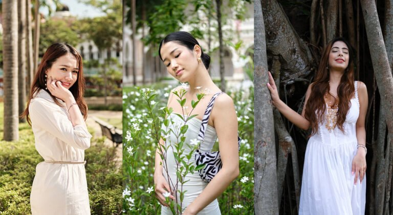Golden Hour Best Time Outdoor Portrait Photography Guide