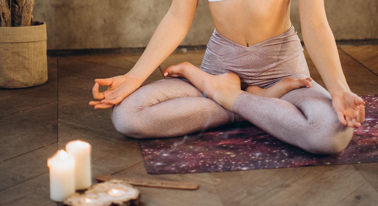 Deep Meditation For Lucid Dream