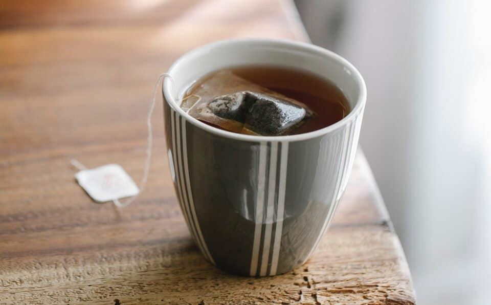 Mugwort Tea Boost Lucid Dreams